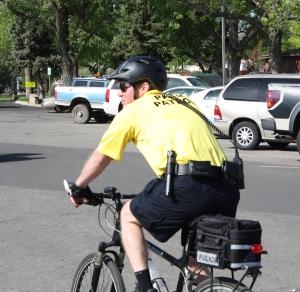Parks Patrol 5