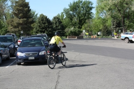 Parks Patrol 6