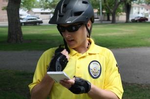 Parks Patrol 3