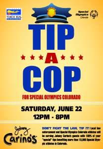 SOCO tip a cop flyer
