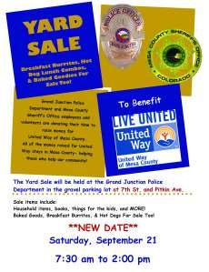 GJPD-MCSO-UnitedWayYardSale08-13
