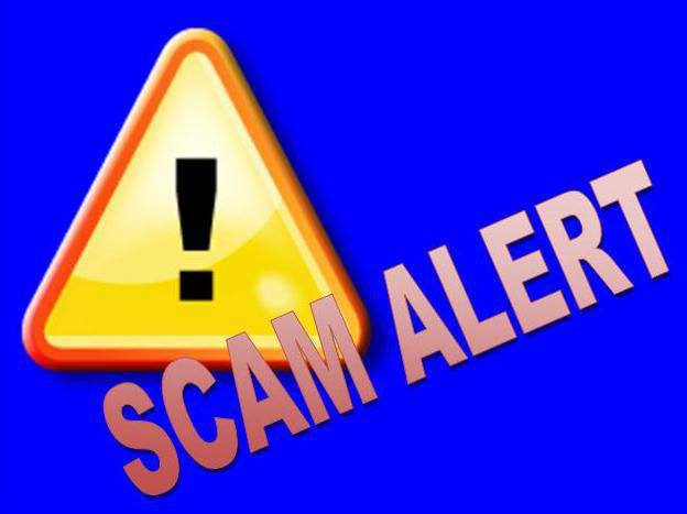 Sweepstakes scams phone calls