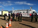 The IDT deployment at the Waldo Canyon Fire in Colorado Springs