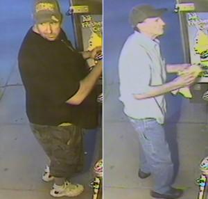 MCSO14-27218 Suspects