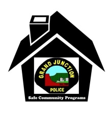 Safe Community Logo