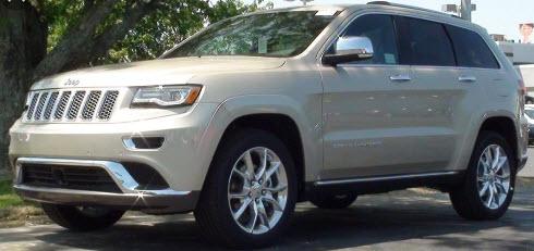 2018-41092 Stolen Jeep